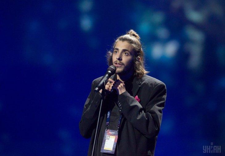 Победитель конкурса евровидение 2000