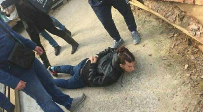 Викрадення немовляти уКиєві: підозрювану затримали