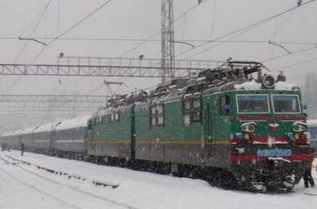 Росія пустила всі поїзди напрямку Москва— Адлер вобхід України