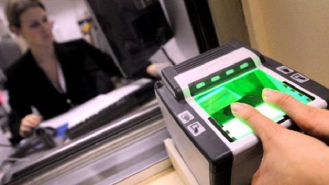 Біометричний контроль неторкнеться кримчан— ДПСУ   FaceNews.ua: новини України
