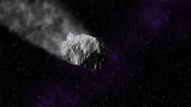 ДоЗемлі летить астероїд розміром зхмарочос